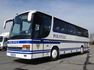 Polonez autobusy