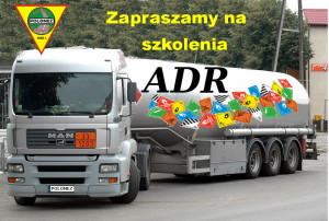 szkolenia ADR